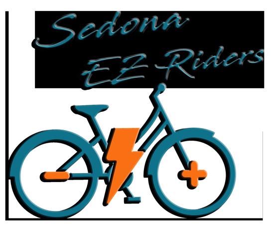 EZ Rider Sedona E-Bikes